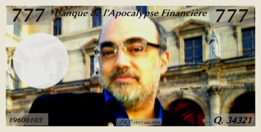 Tromperie sur la crise financière !