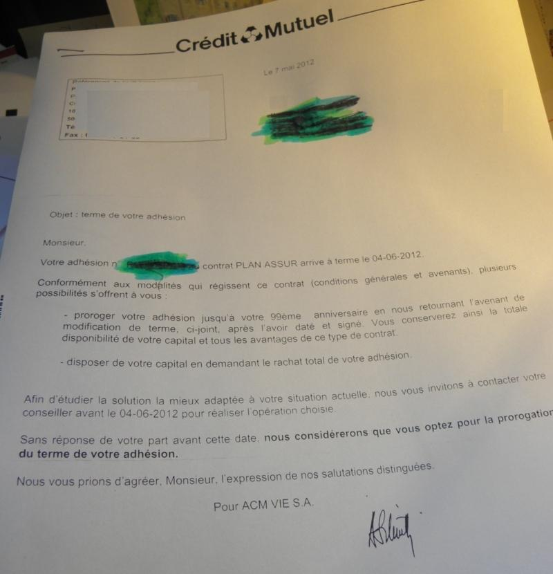 J 39 aime ma banque the mouseland - Documents pret immobilier ...