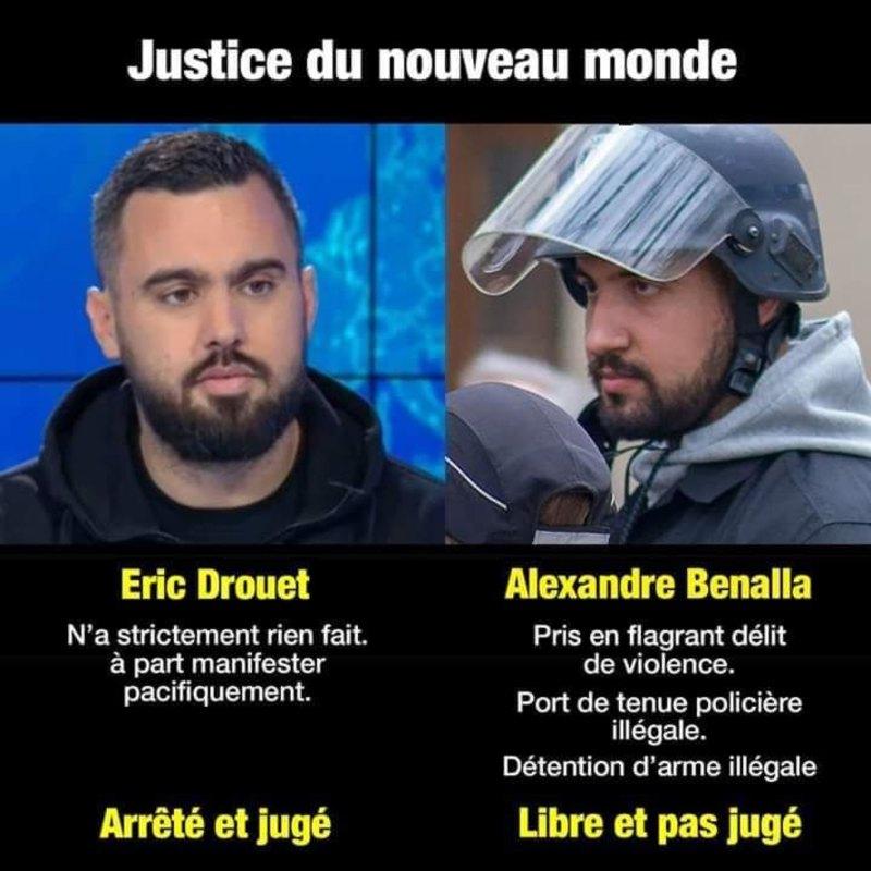 Eric Drouet2019