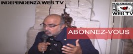 Interview Independza TV oct 2015