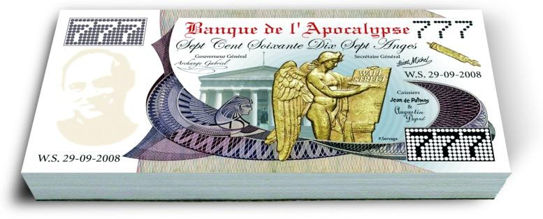 Banque de l'Apocalypse