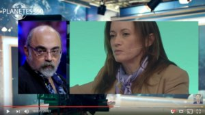 la suppression du liquide et ses consequences  jovanovic sur PlanetNews360X