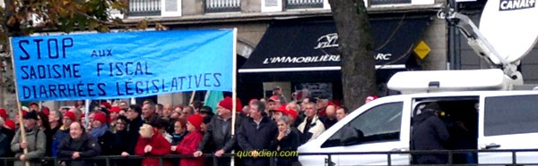 quimper 2013 bonnets rouges