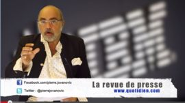 revue de presse video novembre 2014 jovanovic
